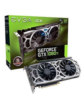 evga-geforce-gtx-1080-ti-gaming-11gb-gddr5x-icx-technology---9-thermal-sensors-&-rgb-led-g_p_m-graphic-cards-(11g-p4-6591-kr) by evga