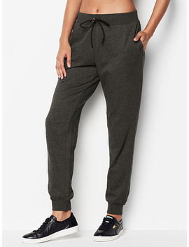 Victoria Sport 					 					 Graphic Jogger by Victoria's Secret