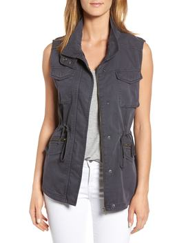 Utility Vest by Nordstrom