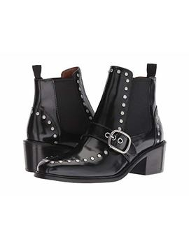 Nora Chelsea Bootie With Studs by Coach