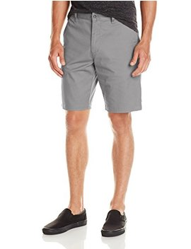 rvca-mens-the-week-end-stretch-short by rvca