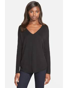 'everyday' V Neck Sweater by Nordstrom