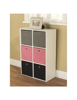Tms Storage Case Cube Unit Bookcase & Reviews by Tms