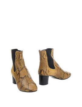 Isabel Marant Ankle Boot   Footwear by Isabel Marant