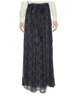 Isabel Marant Étoile Long Skirt   Skirts by Isabel Marant Étoile