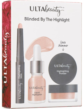 Blinded By The Highlight by Ulta