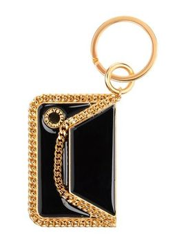 Stella Mc Cartney Key Ring   Small Leather Goods by Stella Mc Cartney
