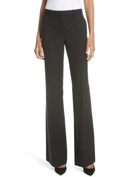 Demitria 2 Stretch Wool Suit Pants by Nordstrom