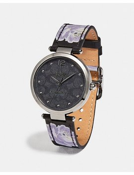 Park Watch, 34mm by Coach