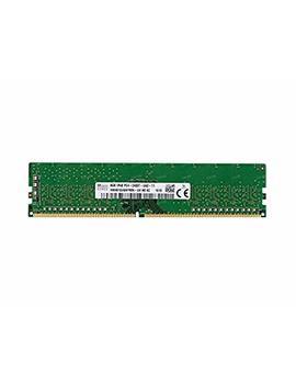 Hynix 8 Gb Pc4 19200 Ddr4 2400 M Hz 288 Pin Dimm Memory Module Mfr P/N Hma81 Gu6 Afr8 N Uh by Hynix