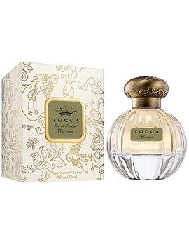 Tocca Eau De Parfum Florence 1.7 Oz by Tocca