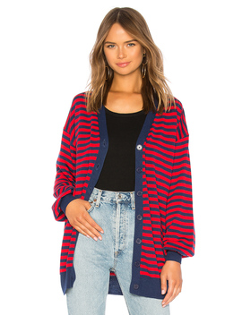 X Revolve Kate Cardigan by House Of Harlow 1960
