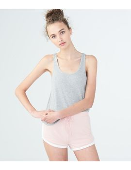 Lld Seriously Soft Fuzzy Shorts by Aeropostale