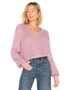 X Revolve Grayson Sweater by House Of Harlow 1960