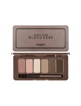 [Skin Food] Mineral Sugar Blend Eyes by Skinfood