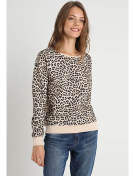 Leo Print   Sweater by Rich & Royal
