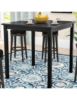 Andover Mills Whitworth Counter Height Dining Table & Reviews by Andover Mills