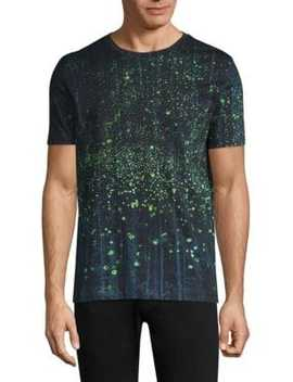 Dorest Firefly Graphic Tee by Hugo