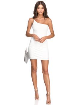 שמלת ברנדין וואן שולדר by Adika