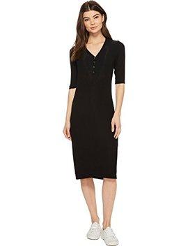 Splendid Women's Henley Dress by Splendid