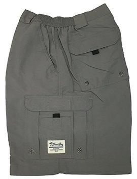 Bimini Bay Outfitters Men's Boca Grande Nylon Short by Bimini Bay Outfitters