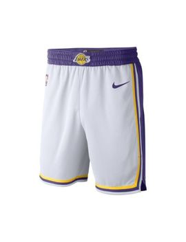 Los Angeles Lakers Association Edition Swingman by Nike