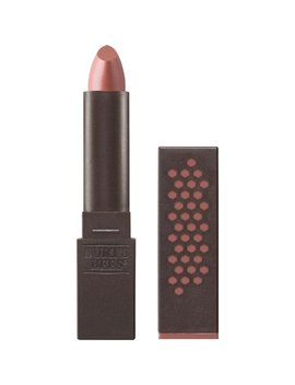 Burt's Bees 100 Percents Natural Glossy Lipstick, Peony Dew, 1 Tube by Burt's Bees
