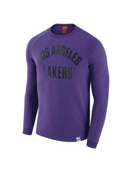 Los Angeles Lakers Nike Modern by Nike