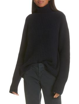 Auburn Cashmere Sweater by Nili Lotan