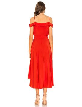 Maui Midi Dress by The Jetset Diaries