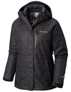 Women's Whirlibird™ Iii Interchange Jacket by Columbia Sportswear