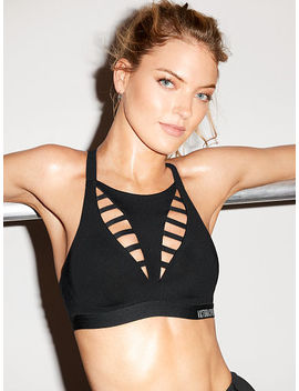 The Incredible Lightweight By Victoria Sport Strappy Bra by Victoria's Secret