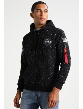 Nasa Starry Hoody   Hoodie by Alpha Industries