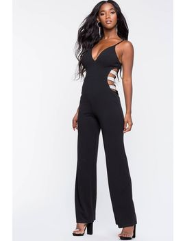 Binded Love Stone Jumpsuit by A'gaci