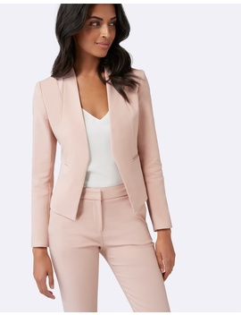 Petite Ashley L Blazer by Forever New Petite