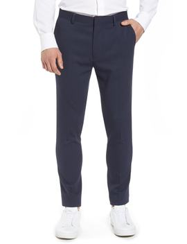 Skinny Fit Como Trousers by Topman