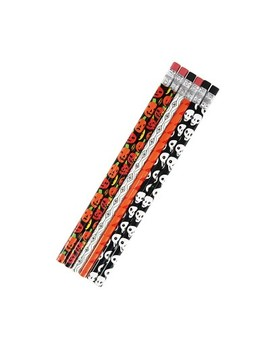 6ct Halloween Pencils Party Favor   Hyde And Eek! Boutique™ by Hyde And Eek! Boutique™
