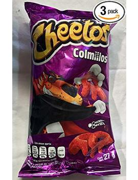 Cheetos Colmillos (3 Pack)/Cheetos Vampire Teeth by Cheetos