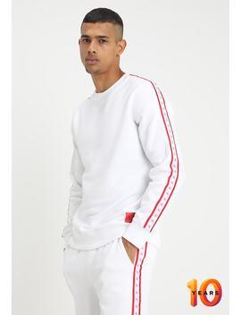 Side Stripe   Sweatshirt by Calvin Klein Jeans