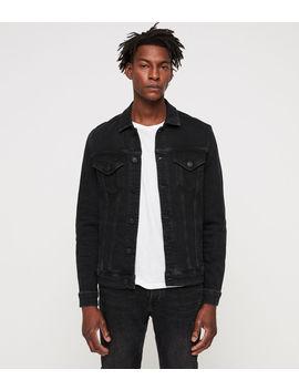 Buzzard Denim Jacket by Allsaints