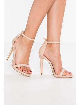 Caraa   High Heel Sandalette by Aldo