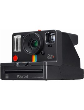 onestep+-analog-instant-film-camera---black by polaroid-originals