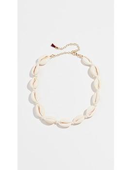 Caroline Choker Necklace by Shashi