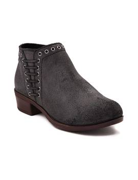 Womens Minnetonka Brenna Ankle Boot by Minnetonka