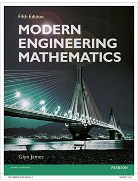 Modern Engineering Mathematics (Always Learning) by Amazon
