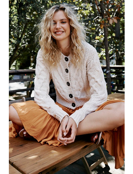 Bonfire Cardi by Free People