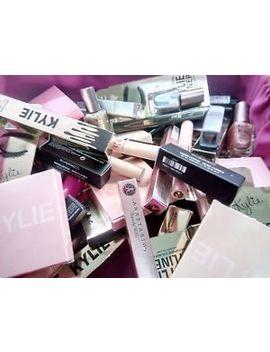 High End Designer Bundle Job Mixed Lot Makeup Kylie Mac Anastasia No Samples by Ebay Seller