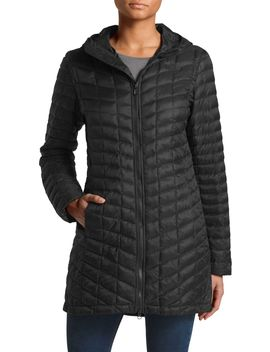 The North Face Women's Thermo Ball Insulated Parka Ii by The North Face