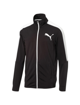 Puma Contrast Jacket by Puma
