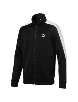 Puma Archive T7 Track Jacket by Puma